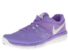 Nike - Flex 2014 Run Premium (Atomic Purple/White)