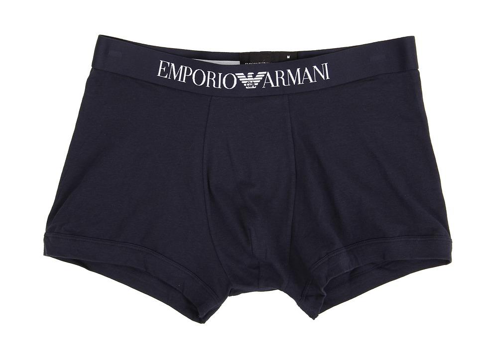 Emporio Armani - Stretch Cotton Boxer Brief