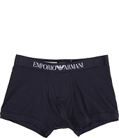 Emporio Armani - Stretch Cotton Boxer Brief