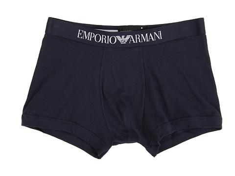 Emporio Armani Stretch Cotton Boxer Brief