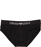 Emporio Armani - Stretch Cotton Classic Brief