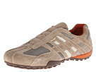 Geox - Uomo Snake 96 (Beige/Dark Orange)