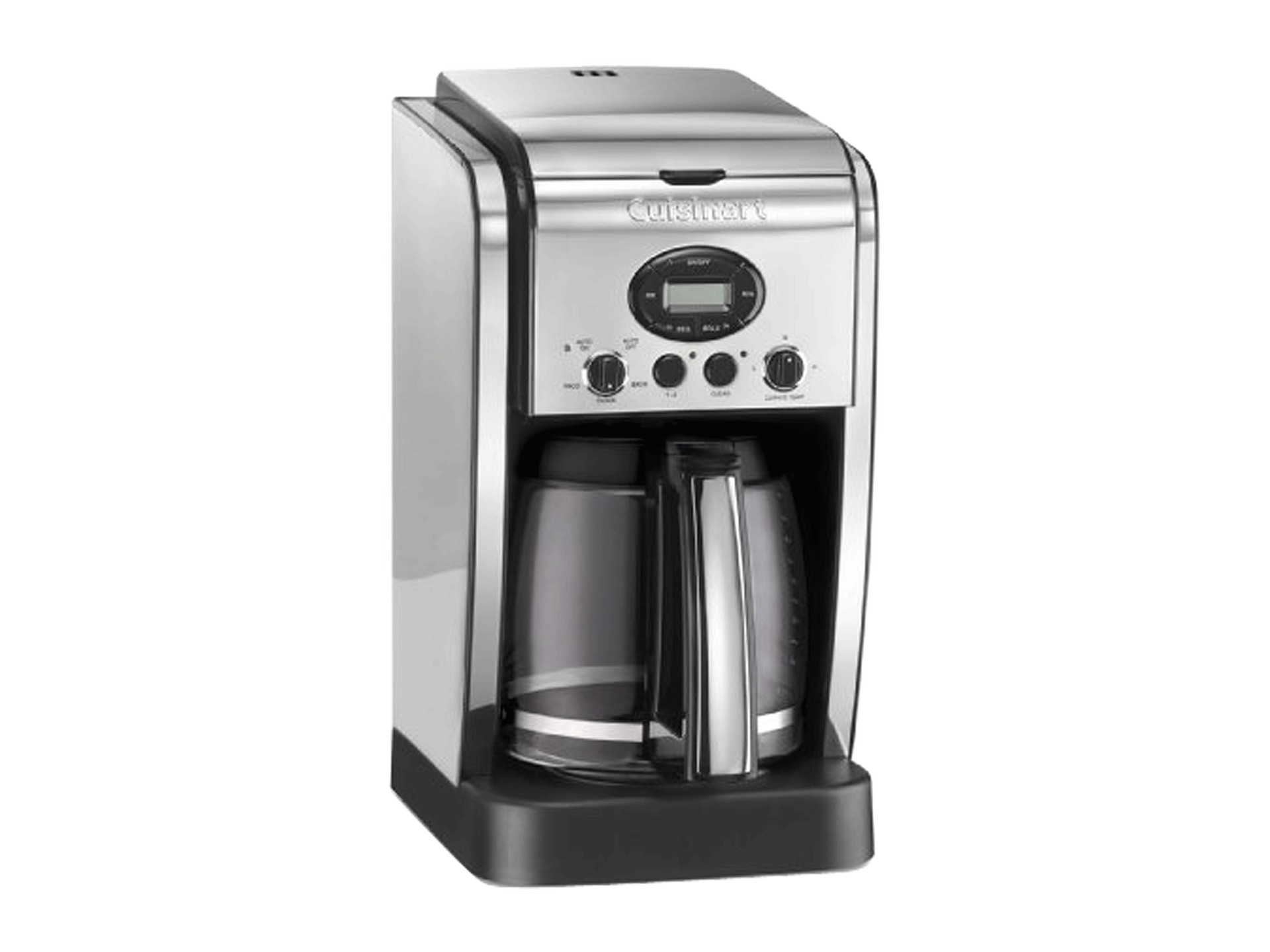 Cuisinart Coffee Maker Overheating : Cuisinart Brew Central 14 Cup Programmable Coffee Maker Shipped Free at Zappos