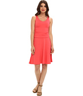 Tommy Bahama - Tambour V Shirred Dress