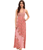 Tommy Bahama - Vine Florets Halther Dress