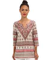 Tommy Bahama - Firefly Foulard Floral Tunic