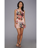 Ted Baker - Sweetea Scallop Oil Painting Cover Up