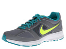 Nike - Air Relentless 3 (Cool Grey/Turbo Green/White/Volt)