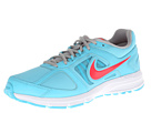 Nike - Air Relentless 3 (Polarized Blue/Metallic Silver/White/Laser Crimson)