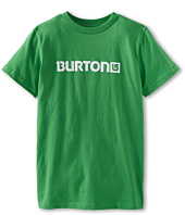 Burton Kids - Logo Horizontal S/S Tee (Big Kids)