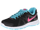 Nike - Revolution 2 (Black/Polarized Blue/White/Vivid Pink)