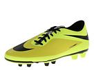 Nike - Hypervenom Phade FG (Vibrant Yellow/Metallic Silver/Volt Ice/Black)