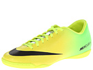 Nike - Mercurial Victory IV IC (Vibrant Yellow/Neo Lime/Metallic Silver/Black)