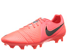 Nike - CTR360 Trequartista III FG (Bright Crimson/Chrome/Black)