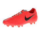Nike - CTR360 Libretto III FG (Bright Crimson/Chrome/Black)