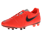 Nike - CTR360 Enganche III FG (Bright Crimson/Metallic Silver/Total Crimson/Black)