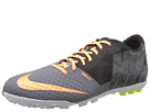 Nike - Bomba Finale II Prem (Cool Grey/Volt/Atomic Orange)