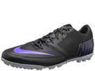 Nike - Bomba Pro II (Black/Wolf Grey/Purple Venom)
