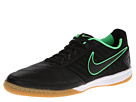 Nike - Gato II (Black/Poison Green/Black)