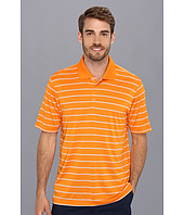 adidas Golf - Puremotion™ 2-Color Stripe Jersey Polo '15
