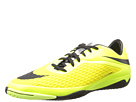Nike - Hypervenom Phelon IC (Vibrant Yellow/Metallic Silver/Volt Ice/Black)