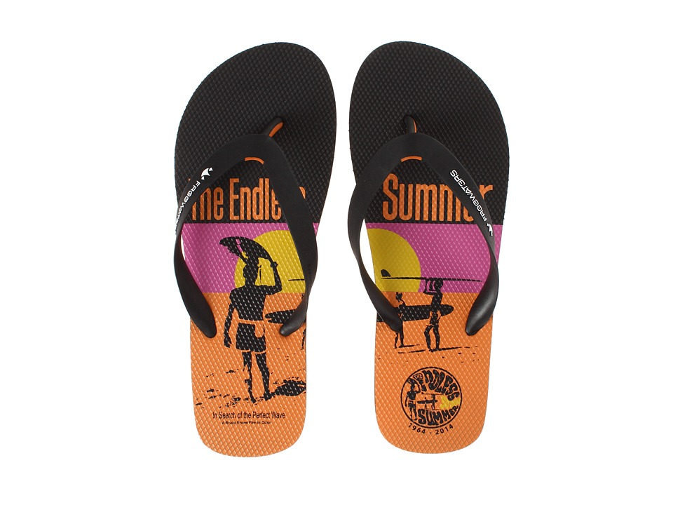 Freewaters - Friday X The Endless Summer (Endless Summer) Men's Sandals