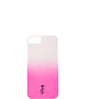 Juicy Couture - Glitter Ombre Iphone 5 Case