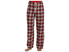 LAUREN Ralph Lauren - Town And Country Brushed Twill Pajama Pant (Lexington Plaid)