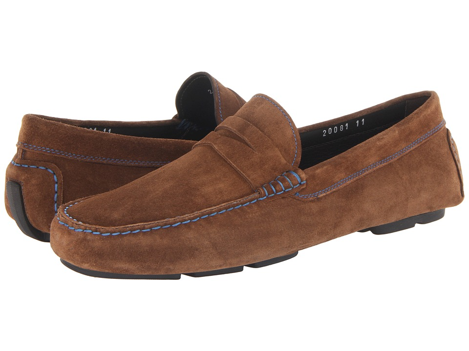To Boot New York Ashton Brown/Be Softy Mens Shoes