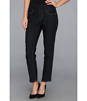 Jag Jeans - Amelia Pull-On Ankle in Rinse