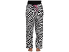LAUREN Ralph Lauren Stone Canyon Zebra Pajama Pant