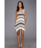 Lucky Brand - Neutral Territory Dress Cover-Up