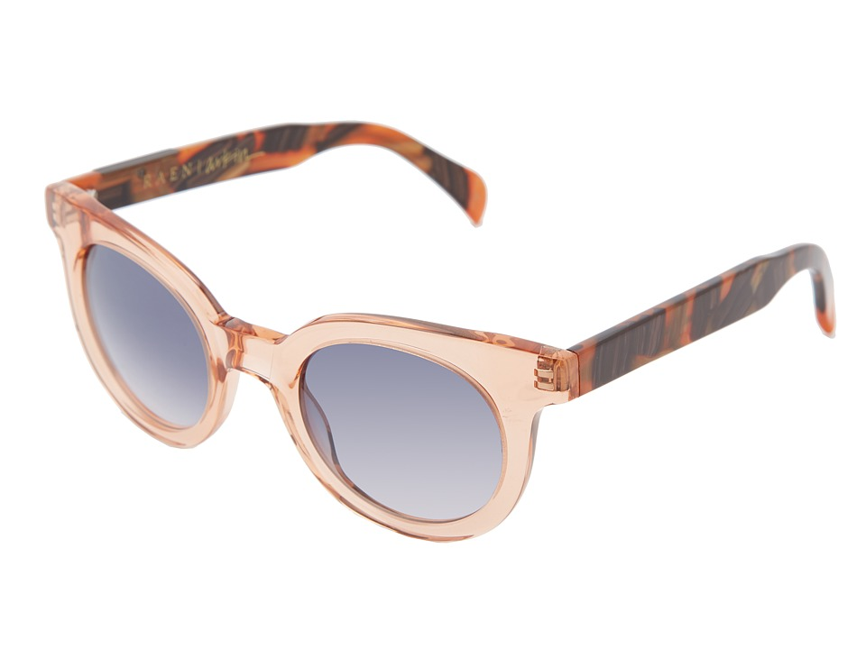 RAEN Optics Arkin Crystal Rose Front/Calico Temple Sport Sunglasses