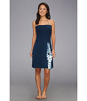 Lucky Brand - Suddenly Summer Convertible Dress/Skirt Cover-Up