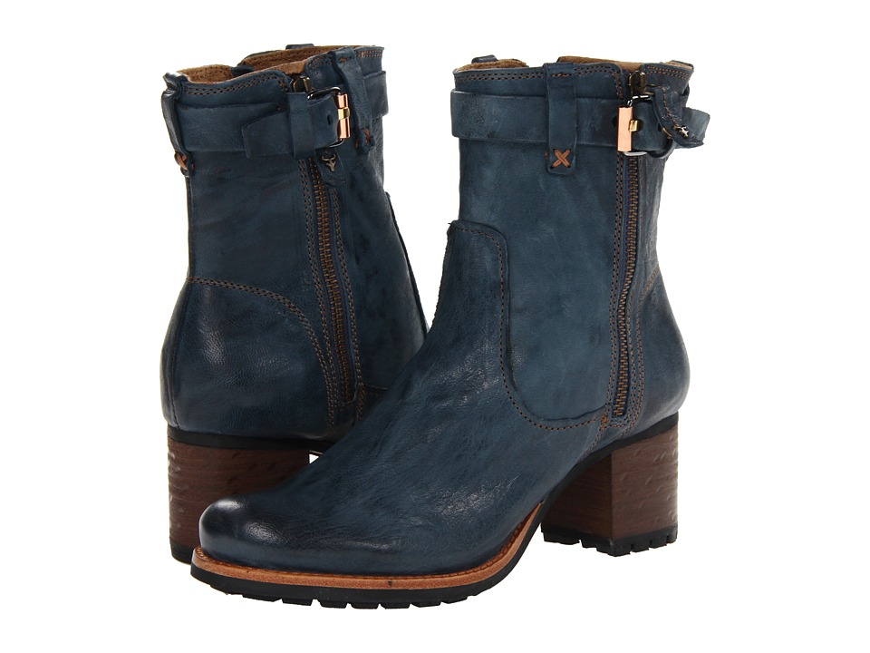 Trask Madison (Indigo) Women