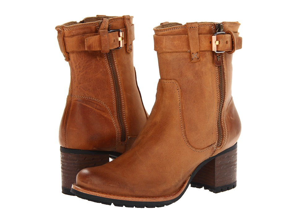 Trask Madison (Saddle Tan) Women