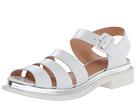 Robert Clergerie - Corson (#103#WHT LCALF) - Footwear