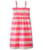 Juicy Couture Kids - Sixties Stripe Cover-Up Dress (Toddler/Little Kids/Big Kids)