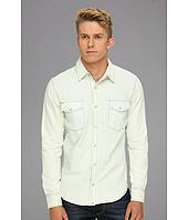 Zanerobe - Wessie L/S Woven Shirt