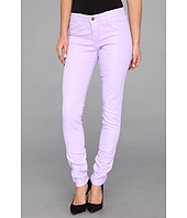 Bleulab - Reversible Detour Legging in Grape Sorbet