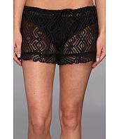 BECCA by Rebecca Virtue - Just a Peak Shorts Cover-Up