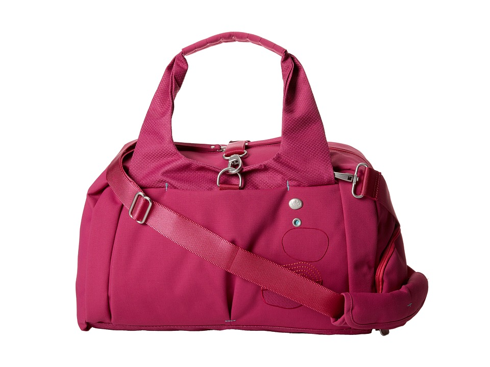 Haiku - Sprint Duffle (Raspberry) Duffel Bags