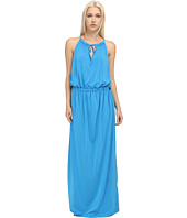 LOVE Moschino - Halter Maxi Dress