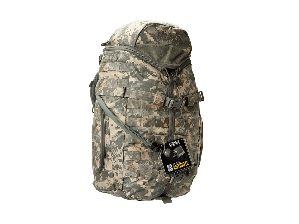 CamelBak TriZip AUC Army Universal Camo Backpack Bags