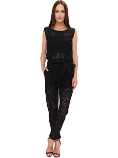 images LOVE Moschino Lace Jumpsuit