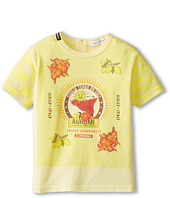 Dolce & Gabbana - Orange Map T-Shirt (Infant)