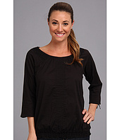 Aventura Clothing - Bevin Peasant Top