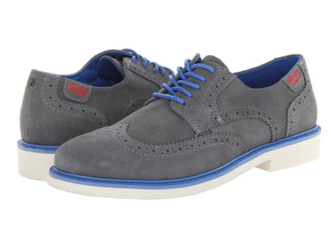mitch levis 515191 s casual formal shoes oxfords