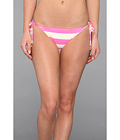 Juicy Couture - Sixties Stripe Classic String Bottom