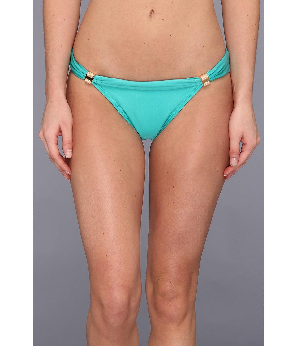 Vix Solid Pera Bia Tube Full Bottom (Pera) Women's Swimwear